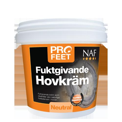 PROFEET Hovkram